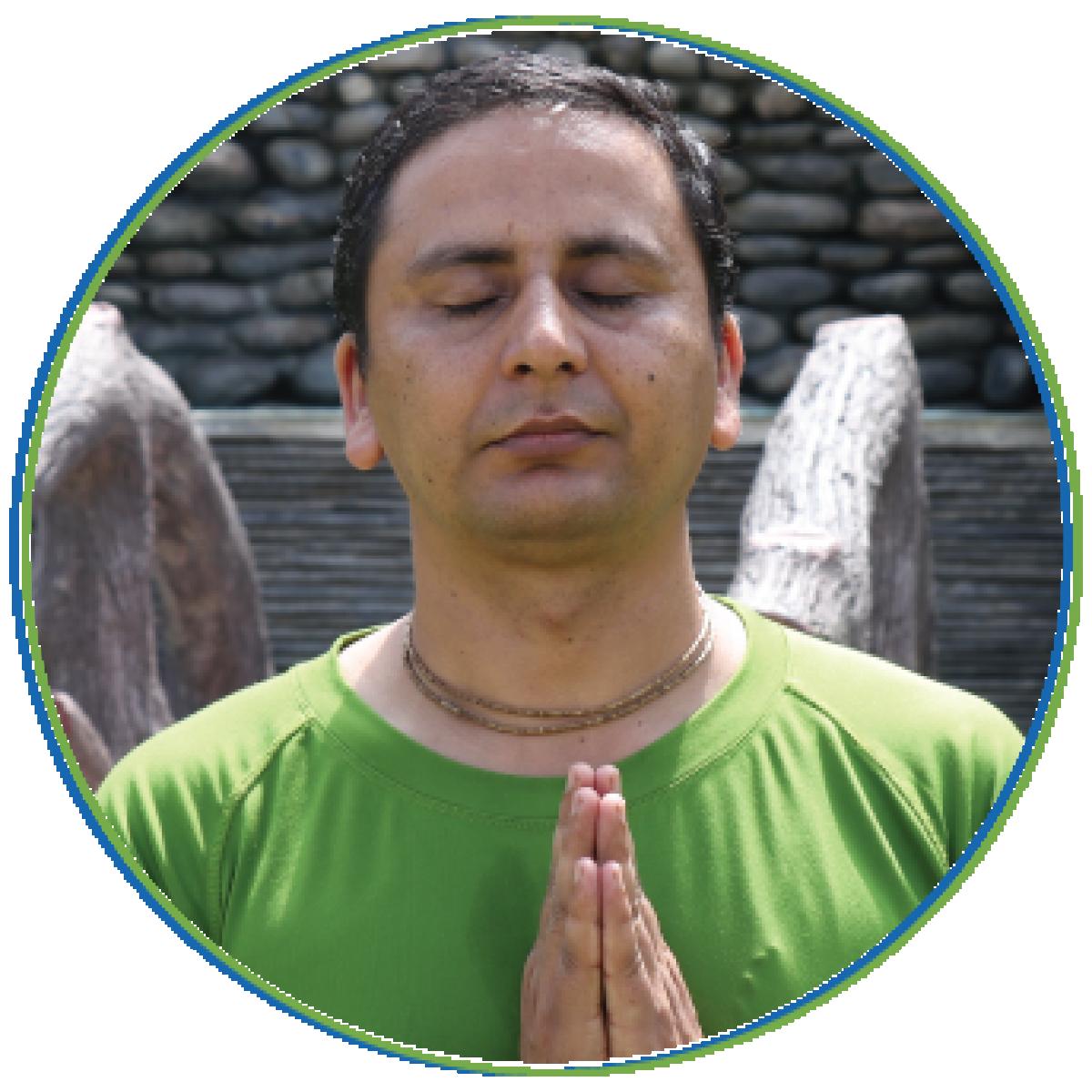 Narayan Bhattarai