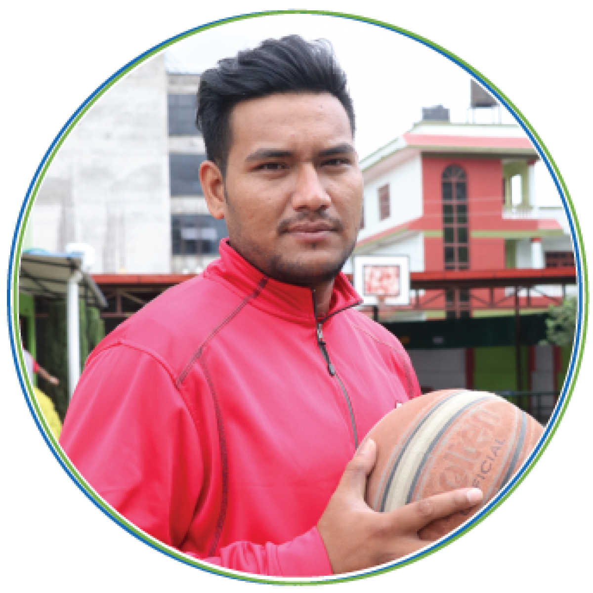 Sanjay Byanjankar