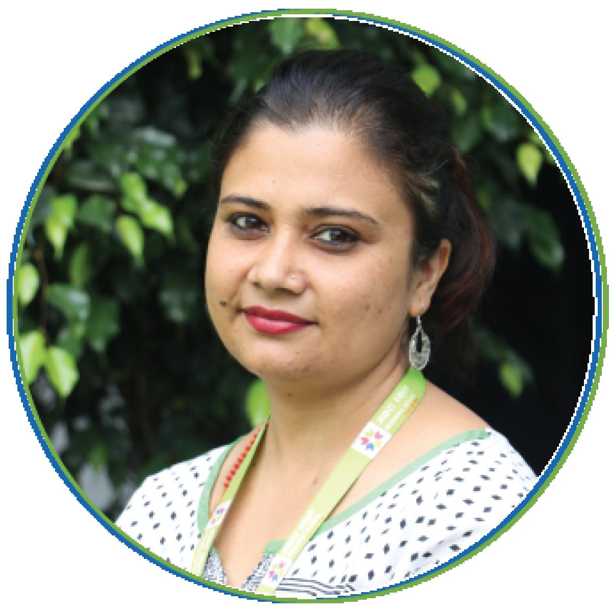Apecksha Sharma