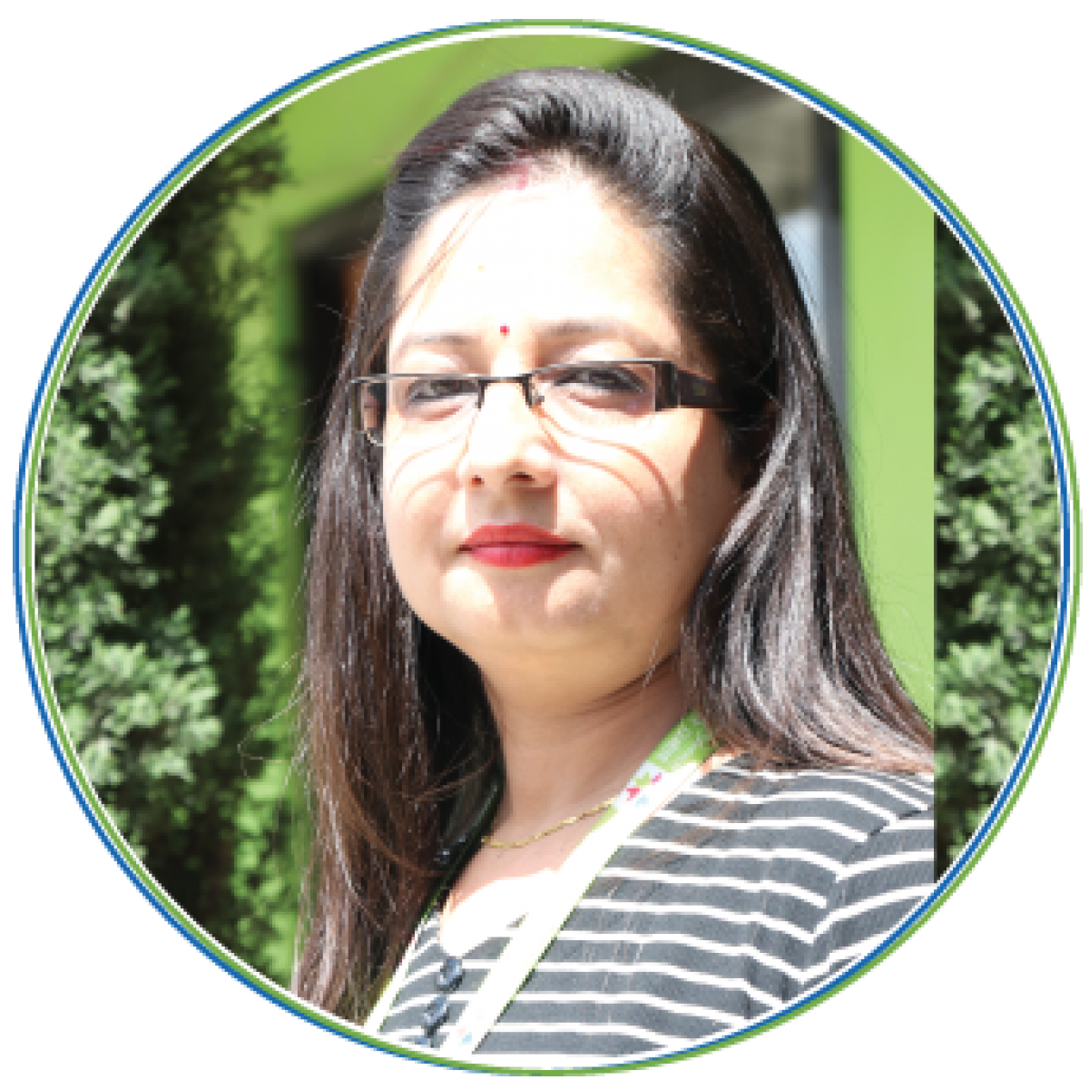 Savita Gautam Pokharel