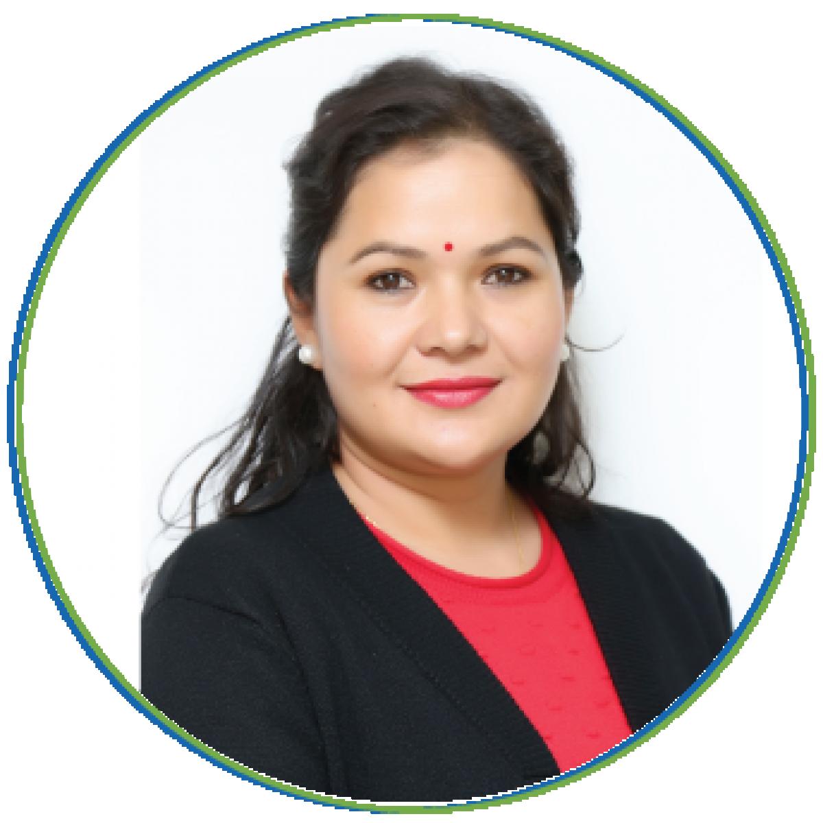 Anju Bhattarai